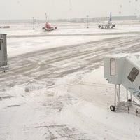 Foto tirada no(a) Terminal A por Arschi em 1/21/2013