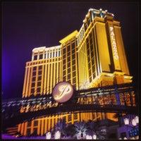 7/27/2013 tarihinde Joeziyaretçi tarafından The Palazzo Resort Hotel & Casino'de çekilen fotoğraf