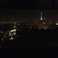 Photo taken at Bar Panorama by Nataly B. on 11/29/2012