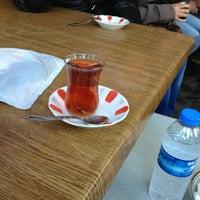 Photo taken at Kule Dibi Çay Bahçesi by Ayşe on 12/22/2013