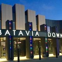 Photo taken at Batavia Downs Gaming & Racetrack by Batavia Downs Gaming & Racetrack on 1/4/2017
