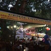 Photo taken at Cemal Usta'nın Yeri by €/\/\®@/-/ on 6/27/2015