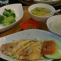 Photo taken at Rice-Bowl Family Restaurant by Berny I. on 6/1/2013