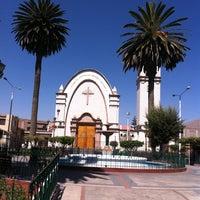 Photo taken at Tiabaya by Hugo R. on 9/6/2013