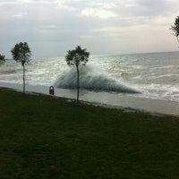 Das Foto wurde bei Gürpınar Sahil von Onur K. am 10/28/2012 aufgenommen