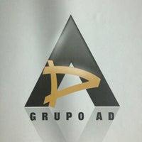 Photo taken at GRUPO AD FILIAL TERESINA by Eduardo on 7/12/2013