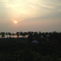 Photo taken at Prakash by A_333_A on 11/6/2013