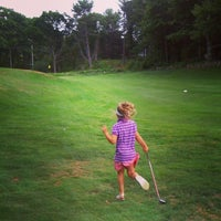 Photo taken at Cape Neddick Country Club by Steve G. on 7/14/2014