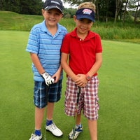 Photo taken at Cape Neddick Country Club by Steve G. on 8/18/2013