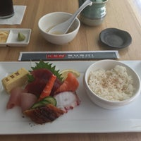 Foto scattata a Ken Sushi Workshop da Aya D. il 9/27/2016