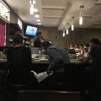 Foto scattata a Ken Sushi Workshop da Aya D. il 10/13/2016