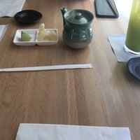 Foto scattata a Ken Sushi Workshop da Aya D. il 10/18/2016