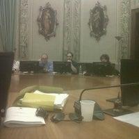 Photo taken at Comune Di Parma by Alex M. on 10/8/2012