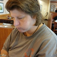Photo taken at Denny's by Robert X. on 7/11/2014