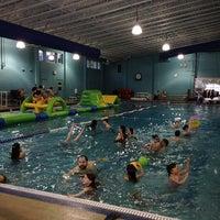 Photo taken at Samena Swim & Rec Club by Samena Swim & Rec Club on 9/5/2014