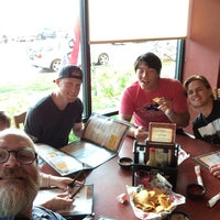 Photo taken at Madera's Resaurante Mexicano & Cantina by Michael T. on 8/18/2014