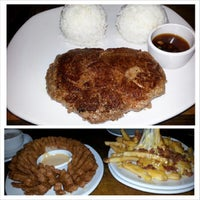 Photo taken at Outback Steakhouse by Randy B. on 8/3/2013