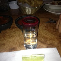 Photo taken at El Cortez Mexican Restaurant by Sasha F. on 10/27/2012