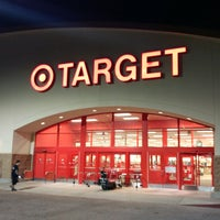 Photo taken at Target by Brian A. on 2/12/2017