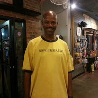 Photo taken at Brand X Custom T-Shirts by Brian A. on 5/5/2013