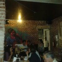 Photo taken at Urban Pizza by Fernando J. on 4/4/2013
