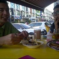 Photo taken at Restoran Seri Kg Pandan by Casper 1. on 2/1/2013