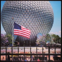Photo taken at Epcot by Michael on 5/27/2013