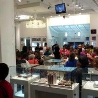 Photo taken at Pandora by Fabian R. on 9/15/2012