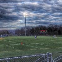 Photo taken at Wehrum Stadium by Susan 🌿 E. on 5/2/2014