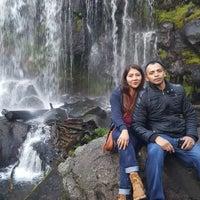 Foto tomada en Parque Nacional Iztaccíhuatl-Popocatépetl por Conny S. el 10/14/2018