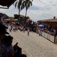 Photo taken at Xico Pueblo Mágico by Conny S. on 7/22/2017
