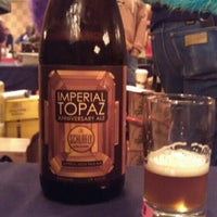 Photo taken at Beerfest by BuzB on 2/21/2015