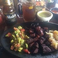 Photo taken at El Taco Con Botas by Anayeli I. on 4/7/2017
