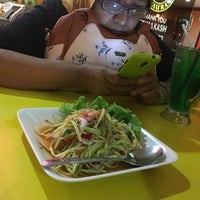 Photo taken at Sala Classic Seafood Restaurant by 🔐A_ I. on 5/14/2017