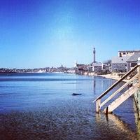 Photo taken at Harbor Lounge by Dan on 3/24/2013
