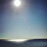 Photo taken at Fanizzi's by the Sea by Dan on 3/24/2013