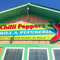 Photo taken at Chilli Peppers Coastal Grill by Chilli Peppers Coastal Grill on 11/6/2017