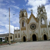 Photo taken at Boyaca Boyaca by Miguel P. on 9/30/2012