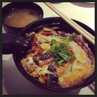 Photo taken at Ichiban Sushi by Tiffany T. on 6/18/2013