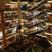 Photo taken at CityStars by Dr-Ahmed on 10/12/2012