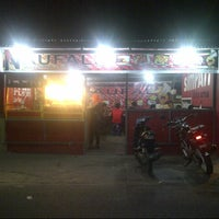 Photo taken at Naufal Fried Chicken And Burger Crispy by Rei Khyie K. on 8/12/2013