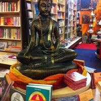 Photo taken at Schirner Buchhandlung by Nicole on 8/7/2013