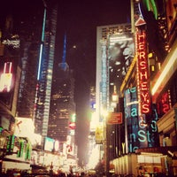 Photo taken at Crowne Plaza Times Square Manhattan by C. Vincent P. on 7/14/2013