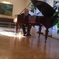 Photo taken at Embassy of Sweden by SvetLANA S. on 6/20/2013