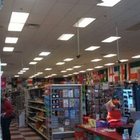 Photo taken at Your Dollar Store With More by Tracy E. on 1/27/2013