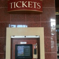 Photo taken at Cinemark Mesa Riverview by Frau J. on 11/17/2012