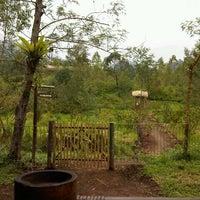 Photo taken at Javan Langur Center by Lidwina S. on 7/13/2013