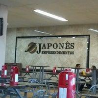 Photo taken at Restaurante do Japonês by Alice P. on 10/11/2012