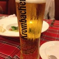 Photo taken at Gartenstadt German Restaurant by Jewel on 9/24/2012