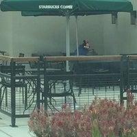 Photo taken at Starbucks by Susanne on 7/26/2016